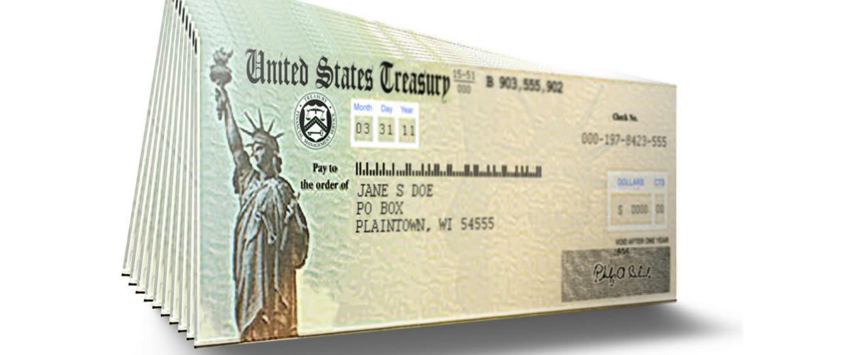 When Will I Get My First Social Security Check?